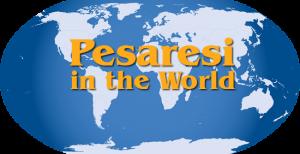 Pesaresi in the World